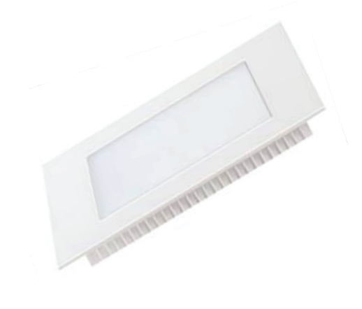 LED Slim Panel Square Light